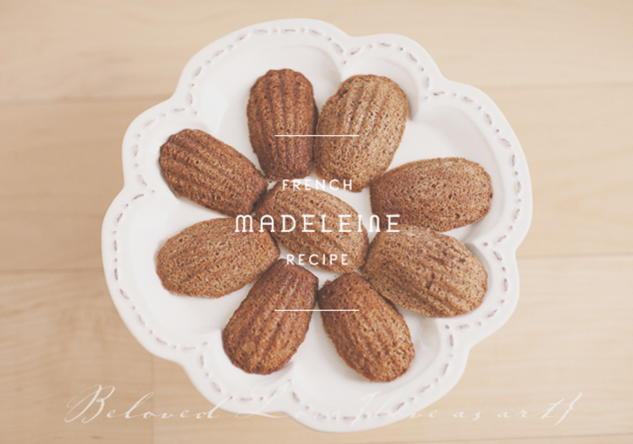 chocolate madeline recipe from provence wedding photographer © beloved love photography #loveasart