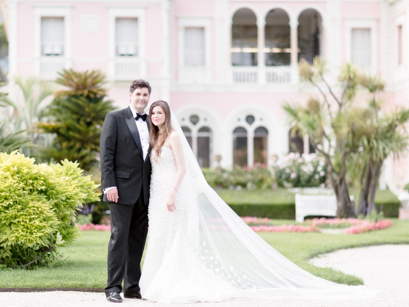 Fine Art Destination Wedding Photographer Oscar De La Renta