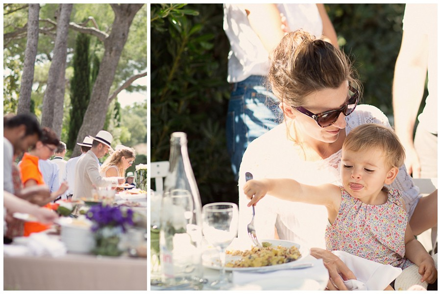 Wedding Brunch, Chateau, Provence, South Of France, 03