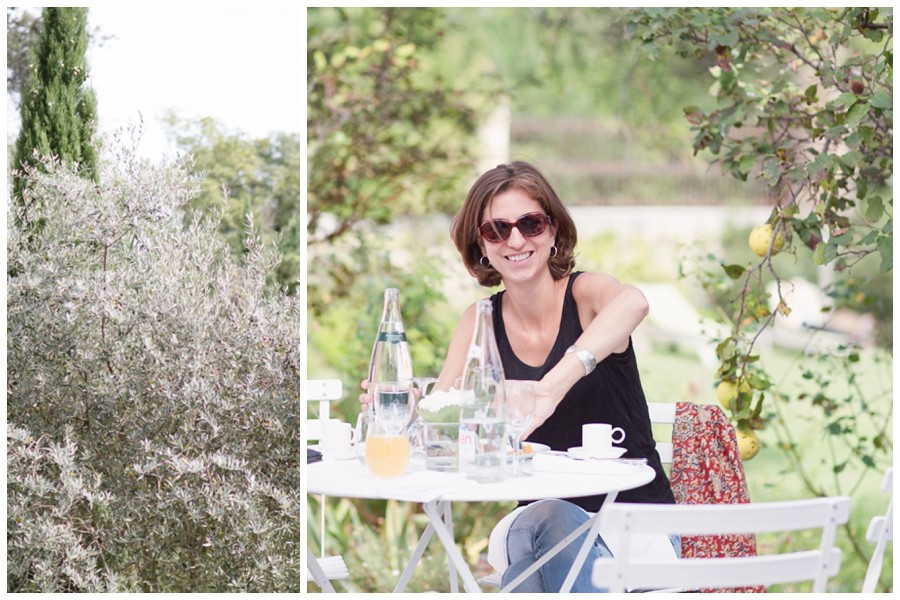 Wedding Brunch, Chateau, Provence, South Of France, 10