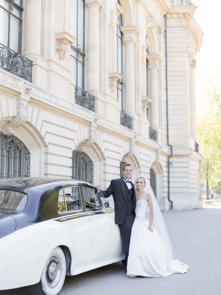 Paris Luxury Photography Wedding