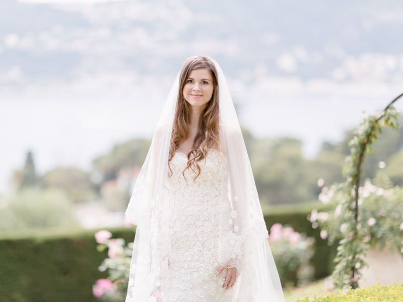 Rothschild Villa Wedding Saint Jean Cap Ferrat Photographer