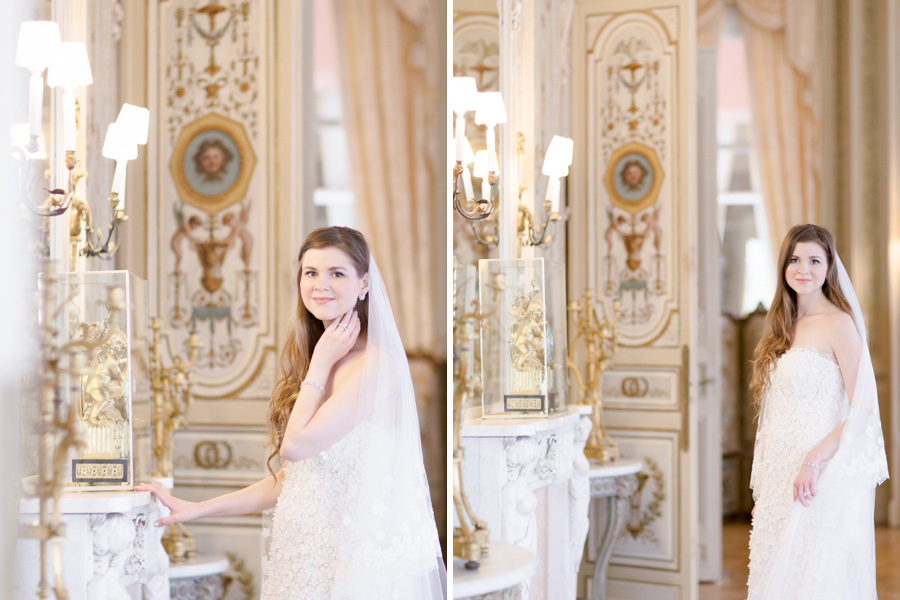 Villa Ephrussi De Rothschild Dream Wedding Saint Jean Cap Ferrat Photographer
