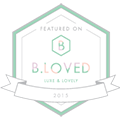 Featured on B.Loved