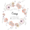 Featured on Easy Wedding