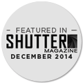 Featured in Behind the Shutter - Salvatore Cincotta